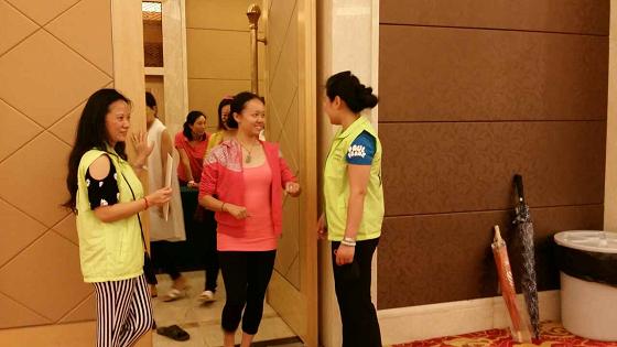 201505-邱顯峰深圳脈輪與勝王瑜伽師資培訓班精采回憶1-8