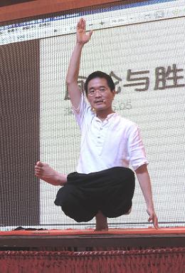 201505-邱顯峰深圳脈輪與勝王瑜伽師資培訓班精采回憶2-1