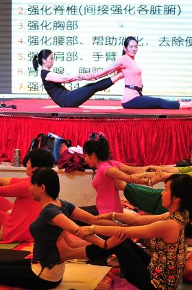 201505-邱顯峰深圳脈輪與勝王瑜伽師資培訓班精采回憶2-11