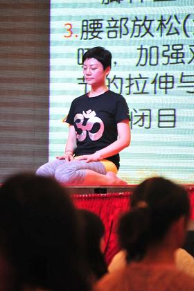201505-邱顯峰深圳脈輪與勝王瑜伽師資培訓班精采回憶2-29