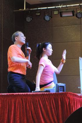 201505-邱顯峰深圳脈輪與勝王瑜伽師資培訓班精采回憶2-20