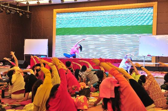 201505-邱顯峰深圳脈輪與勝王瑜伽師資培訓班精采回憶2-22