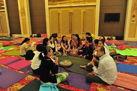 201505-邱顯峰深圳脈輪與勝王瑜伽師資培訓班精采回憶2-41