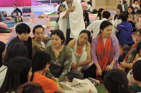 201505-邱顯峰深圳脈輪與勝王瑜伽師資培訓班精采回憶2-45