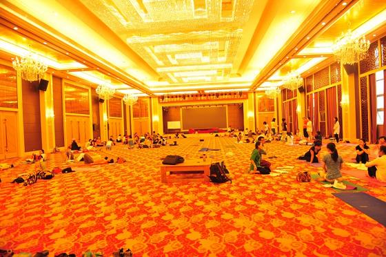 201505-邱顯峰深圳脈輪與勝王瑜伽師資培訓班精采回憶2-53