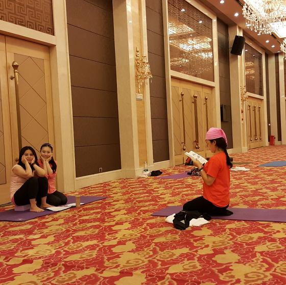 201505-邱顯峰深圳脈輪與勝王瑜伽師資培訓班精采回憶2-63