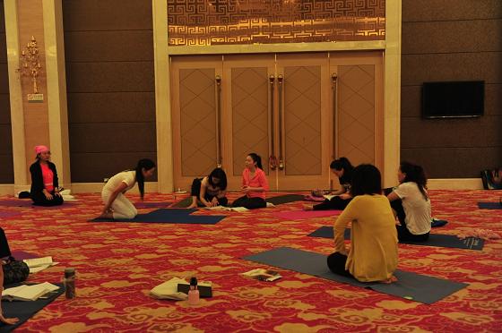 201505-邱顯峰深圳脈輪與勝王瑜伽師資培訓班精采回憶2-56
