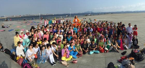 201509-大连中国瑜伽产业博览会-12