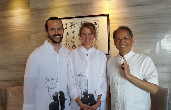 201509-大连中国瑜伽产业博览会-17