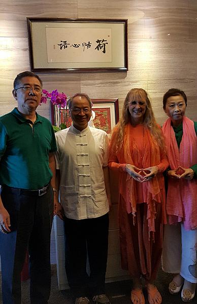 201509-大连中国瑜伽产业博览会-15