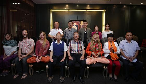 201509-大连中国瑜伽产业博览会-19