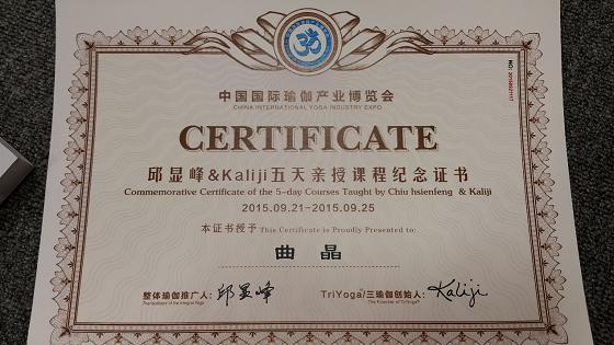 201509-大连中国瑜伽产业博览会-26