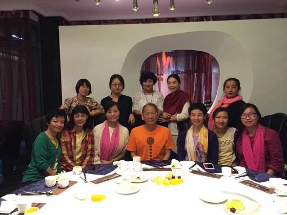 201509-大连中国瑜伽产业博览会-33