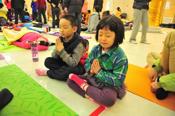 邱显峰长沙脉轮与拙火瑜伽初级教师认证班精采回忆一-33