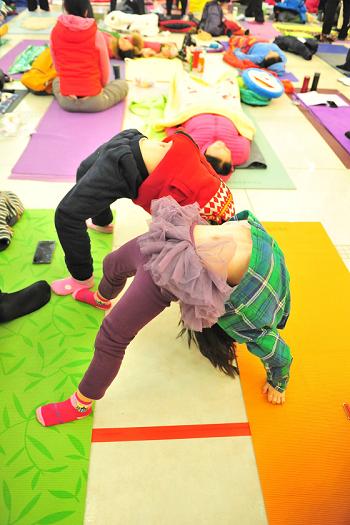邱显峰长沙脉轮与拙火瑜伽初级教师认证班精采回忆一-32