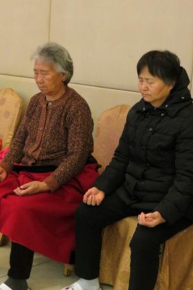 邱显峰长沙脉轮与拙火瑜伽初级教师认证班精采回忆一-38