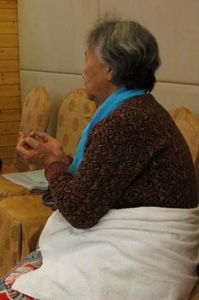 邱显峰长沙脉轮与拙火瑜伽初级教师认证班精采回忆一-39
