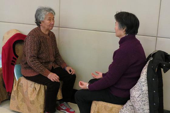 邱显峰长沙脉轮与拙火瑜伽初级教师认证班精采回忆一-37