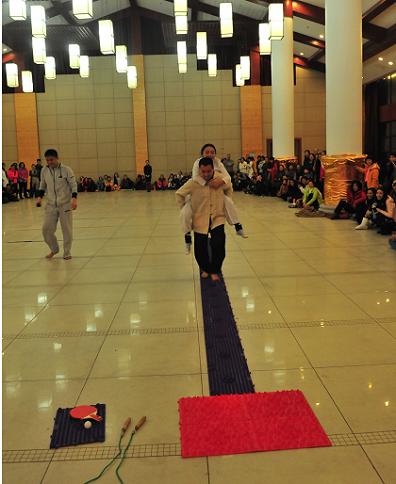邱显峰长沙脉轮与拙火瑜伽初级教师认证班精采回忆三-22
