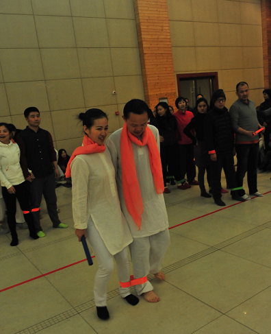 邱显峰长沙脉轮与拙火瑜伽初级教师认证班精采回忆三-26