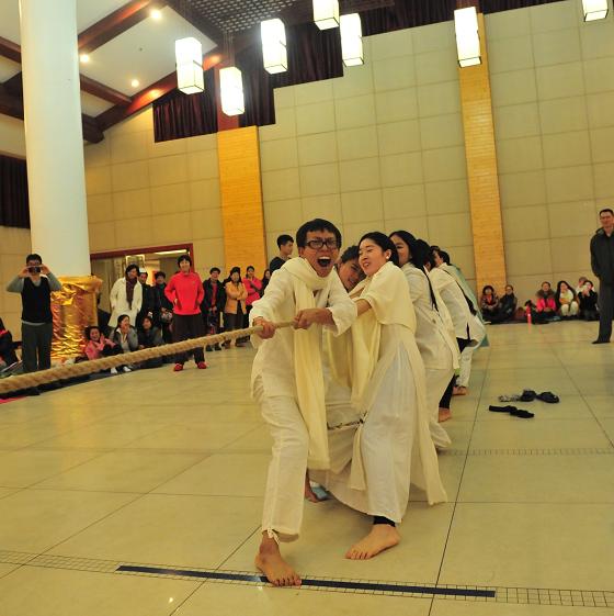 邱显峰长沙脉轮与拙火瑜伽初级教师认证班精采回忆三-29