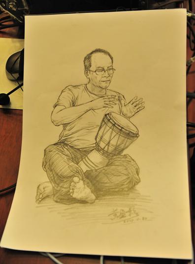 邱显峰长沙脉轮与拙火瑜伽初级教师认证班精采回忆三-35