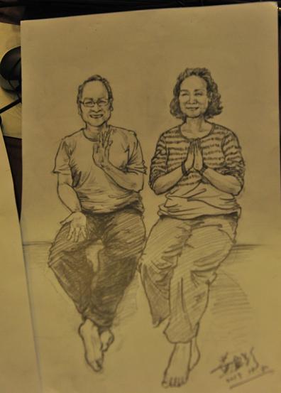 邱显峰长沙脉轮与拙火瑜伽初级教师认证班精采回忆三-36ca11bac2547