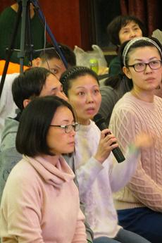 邱顯峰長沙脈輪與拙火瑜伽初級教師認證班精采回憶四- (6)