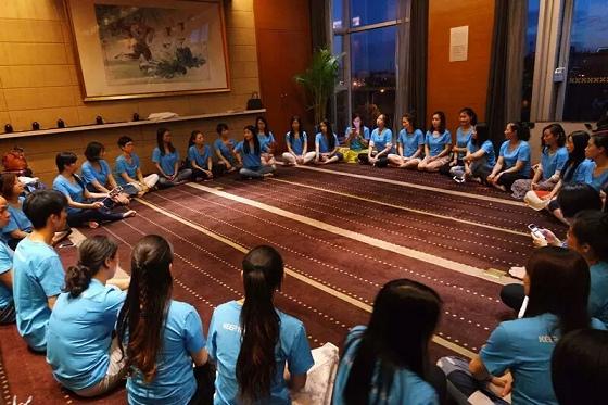 201606北京世界瑜伽峰會精采回憶錄-19