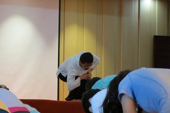 201607邱顯峰黃山脈輪與勝王瑜伽中級教師認證班精采回憶2-07