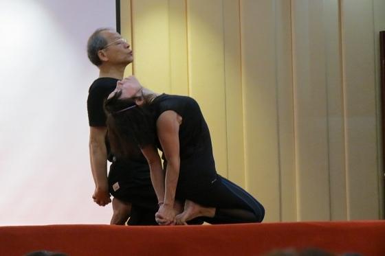 201607邱顯峰黃山脈輪與勝王瑜伽中級教師認證班精采回憶2-23