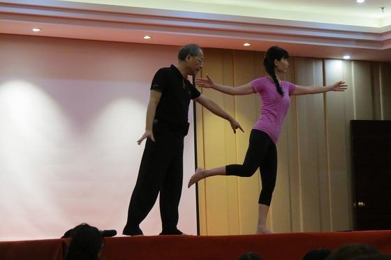 201607邱顯峰黃山脈輪與勝王瑜伽中級教師認證班精采回憶2-34