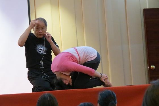 201607邱顯峰黃山脈輪與勝王瑜伽中級教師認證班精采回憶2-42