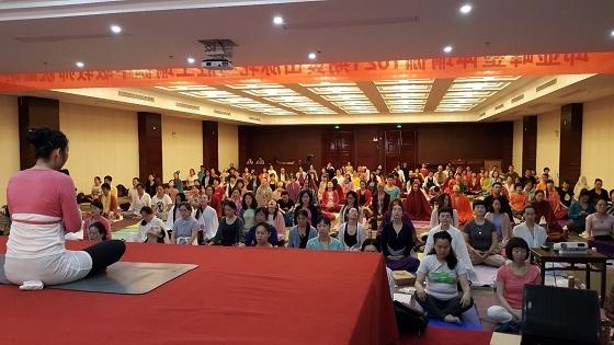 201607邱顯峰黃山脈輪與勝王瑜伽中級教師認證班精采回憶2-41