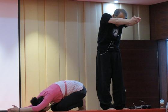 201607邱顯峰黃山脈輪與勝王瑜伽中級教師認證班精采回憶2-43
