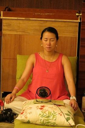 201607邱顯峰黃山脈輪與勝王瑜伽中級教師認證班精采回憶2-61