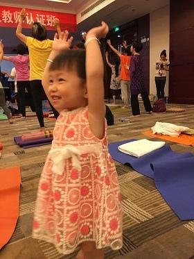 201607邱顯峰黃山脈輪與勝王瑜伽中級教師認證班精采回憶2-60