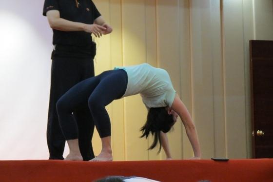 201607邱顯峰黃山脈輪與勝王瑜伽中級教師認證班精采回憶2-53