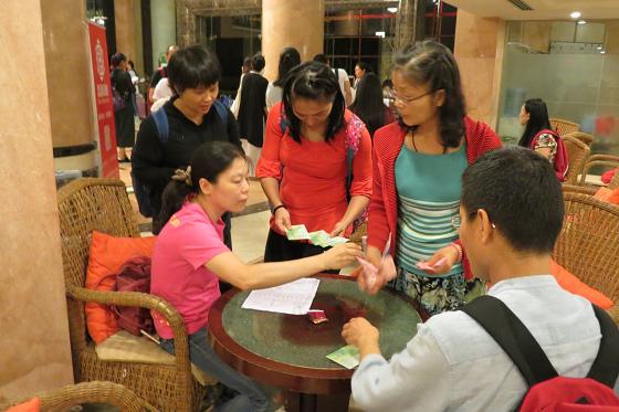 201609邱顯峰上海脈輪與勝王瑜伽初級教師認證班精采回憶一-14