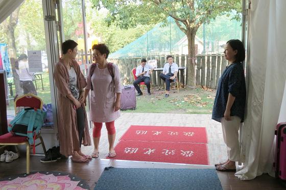 201609邱顯峰上海脈輪與勝王瑜伽初級教師認證班精采回憶一-23