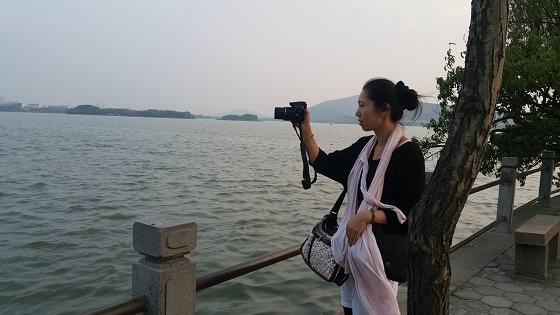 201609邱顯峰上海脈輪與勝王瑜伽初級教師認證班精采回憶一-44