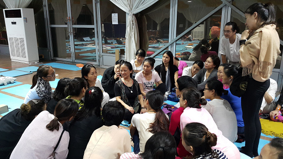 201609邱显峰上海脉轮与胜王瑜伽初级教师认证班C-15