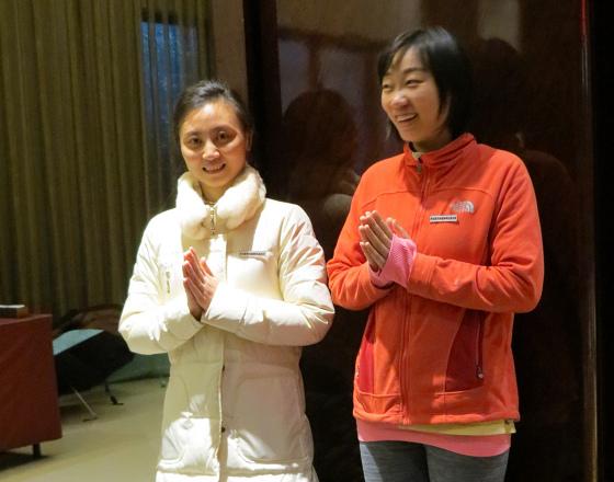 201612邱顯峰南京瑜伽呼吸與身印初級教師認證班精采回憶I-22