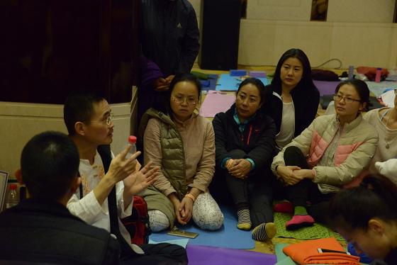 201612邱顯峰南京瑜伽呼吸與身印初級教師認證班精采回憶3)(-9