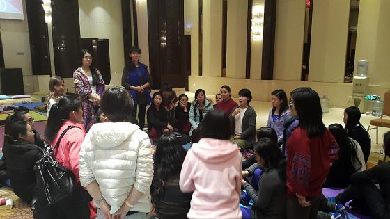 201612邱顯峰南京瑜伽呼吸與身印初級教師認證班精采回憶3)(-20