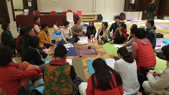 201612邱顯峰南京瑜伽呼吸與身印初級教師認證班精采回憶3)(-26