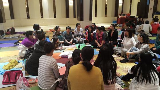 201612邱顯峰南京瑜伽呼吸與身印初級教師認證班精采回憶3)(-23