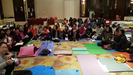 201612邱顯峰南京瑜伽呼吸與身印初級教師認證班精采回憶3)(-22