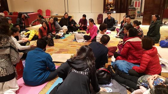 201612邱顯峰南京瑜伽呼吸與身印初級教師認證班精采回憶3)(-25