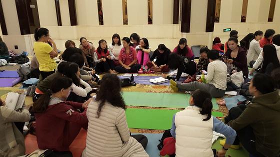 201612邱顯峰南京瑜伽呼吸與身印初級教師認證班精采回憶3)(-24